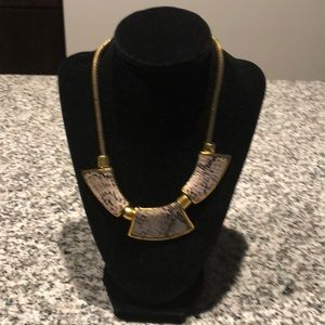 Jewelry - Leopard Necklace